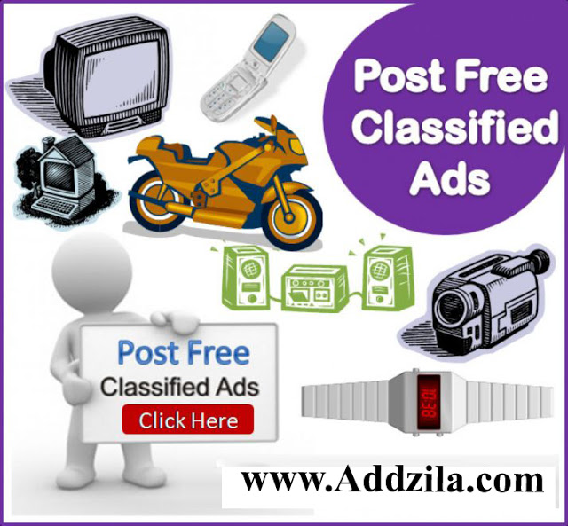 Classified Sites List without Registration – Bunjoo – Buy